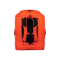Preview: POC Backpack Ski Race 130 l - Fluorescent Orange