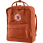 Mobile Preview: Fjällräven Rucksack Kånken - Rowan Red