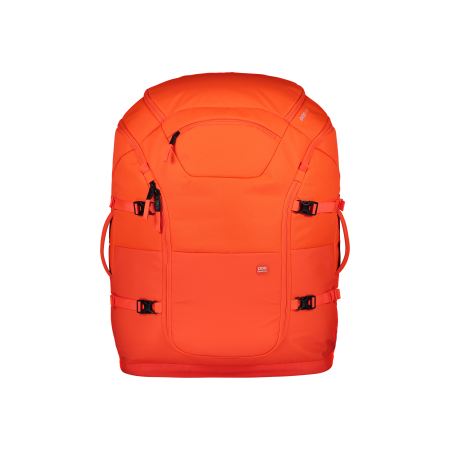 POC Backpack Ski Race 130 l - Fluorescent Orange