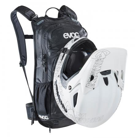 Evoc Stage Bike Backpack - 12 liters - black