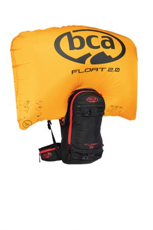 BCA Float 42 Lawinenrucksack 2.0 - Black