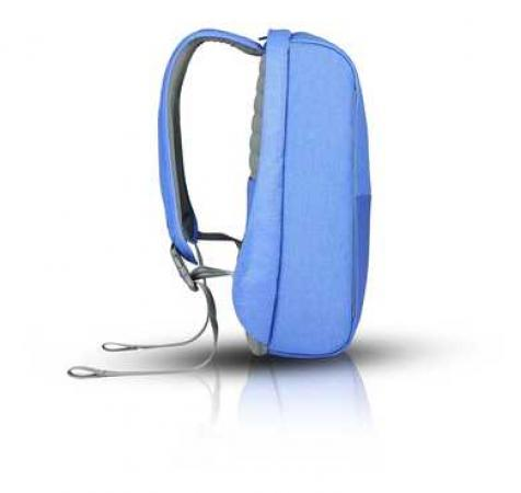 "BG Berlin Metro-Bag 17"" - Blue"
