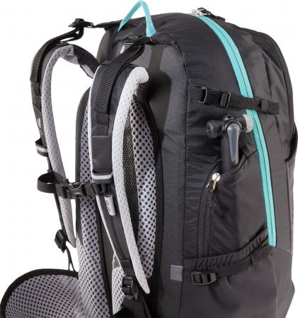Deuter Bike backpack Trans Alpine 28 SL Women - black