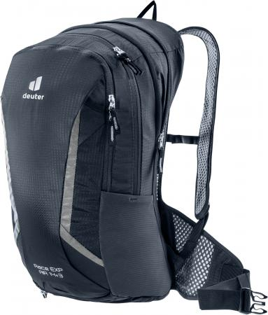 Deuter Velorucksack Race EXP Air - black