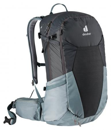 Deuter Hiking Backpack Futura 29 EL - graphite-shale