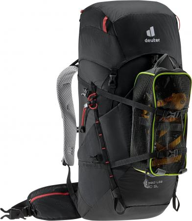 Deuter Hiking Backpack Women Speed Lite 30 SL - black