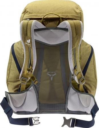 Deuter Hiking Backpack Women Gröden 30 SL - clay-navy