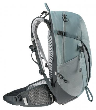 Deuter Hiking Backpack Women Trail 24 SL - shale-graphite