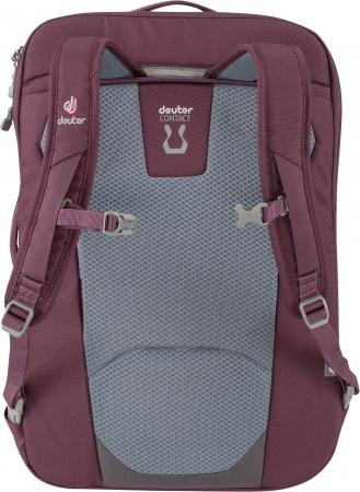 Deuter Reiserucksack AViANT Carry On Pro 36 SL Damen - maron-aubergine