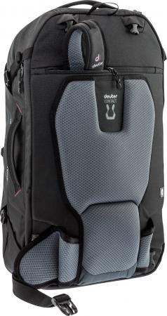 Deuter Reiserucksack AViANT Access 38 SL Damen - black