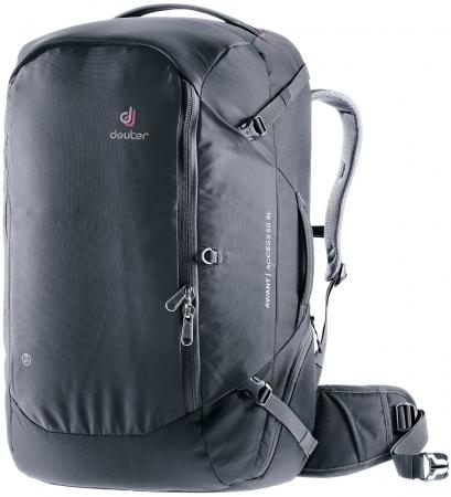 Deuter Travel Backpack AViANT Access 50 SL Women - black