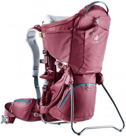 Deuter Kindertrage Kid Comfort - maron