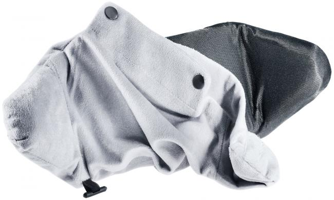 Deuter KC Chin Pad - grey