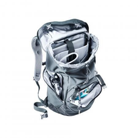 Deuter Walker 24 Tagesrucksack - graphite-black