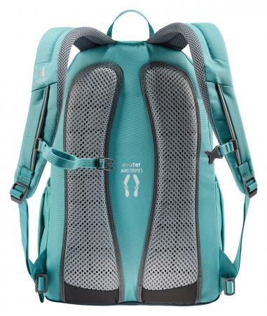 Deuter Gogo Daily Backpack - dustblue-arctic