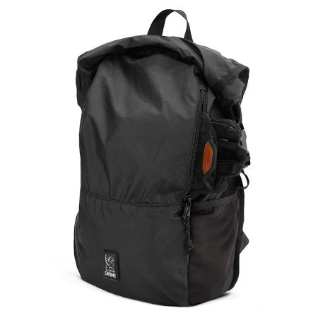 Chrome Packable Daypack black