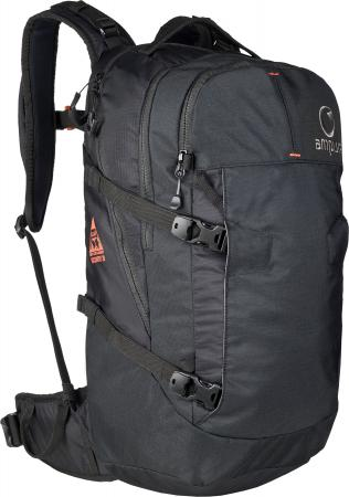 Amplifi BC 28 Backpack 28ltr - Stealth Black