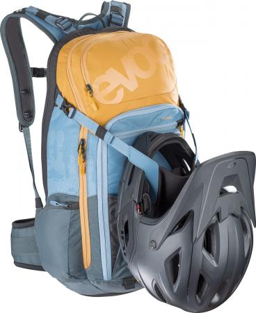 Evoc FR Trail Bike Backpack - 20 liters - multicolour