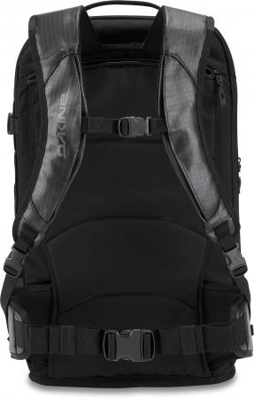 Dakine RANGER TRAVEL PACK 45L Backpack - BLACK