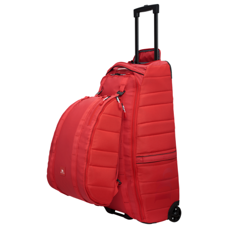 Douchebags The Base 15L Rucksack - Scarlet Red