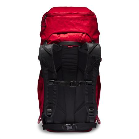 Mountain Hardwear Scrambler 25 Backpack alpine red 675