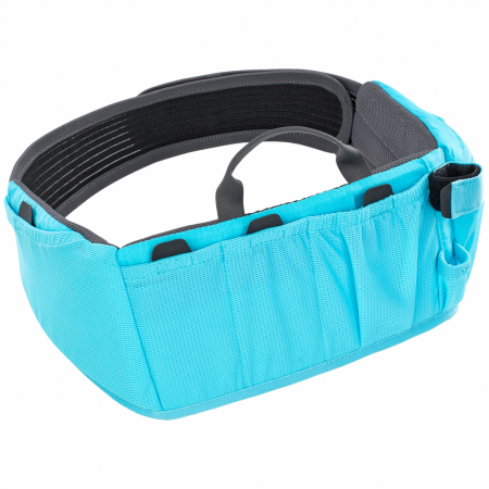 Evoc Race Belt neon blue