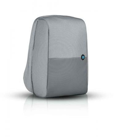 "BG Berlin Metro-Bag 17"" - Grey"
