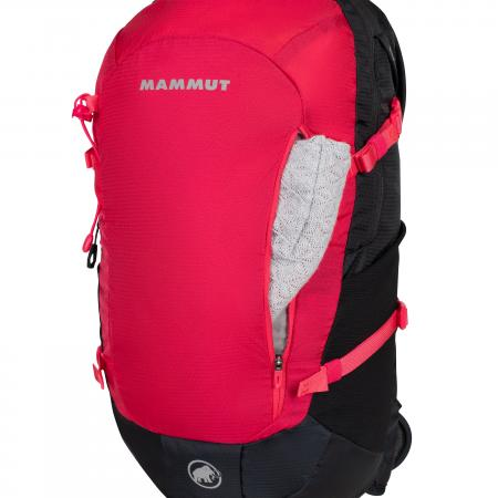 Mammut Lithium Speed 20 L Wanderrucksack - Dragon Fruit - Black