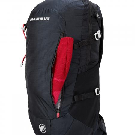 Mammut Lithium Speed 15 L Backpack - Black