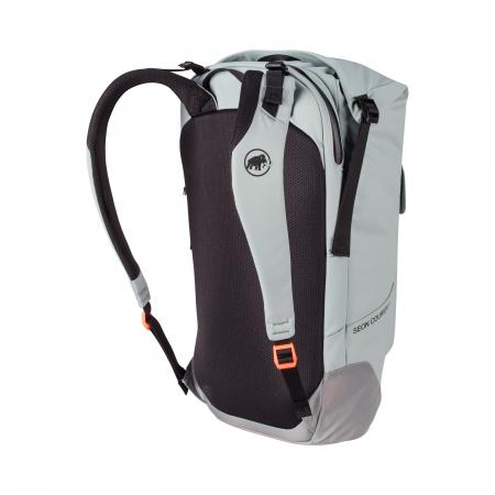 Mammut Seon Courier 30 L Backpack - Granit