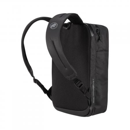 Mammut Seon Transporter 15 L Backpack - Black