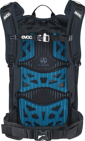Evoc Stage Bike Backpack - 18 liters - loam/carbon grey