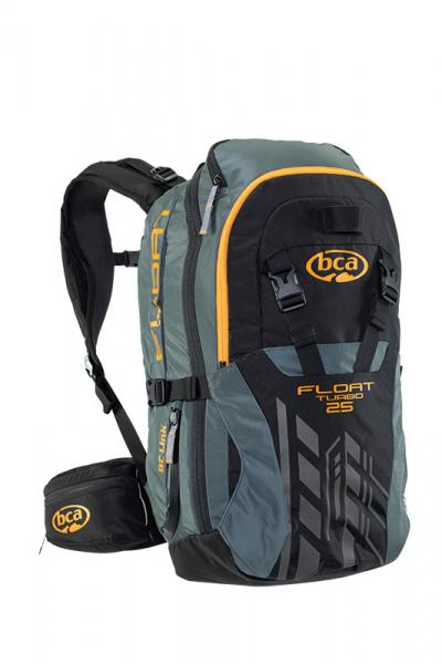 BCA Float 2.0 - 25 Turbo Avalanche Backpack - Black