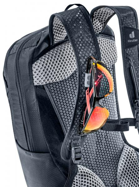 Deuter Bike backpack Race Air - black