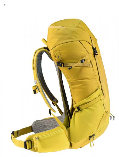 Deuter Hiking Backpack Futura 32 - turmeric-greencurry