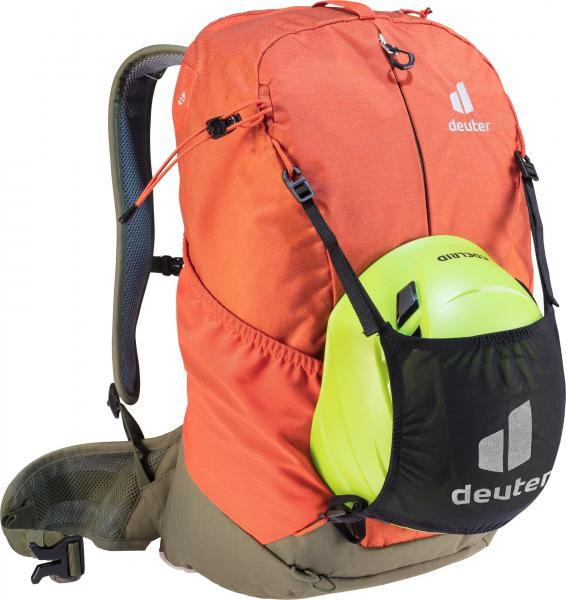 Deuter Hiking Backpack AC Lite 23 - paprika-khaki