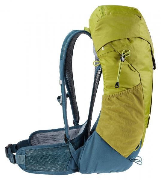 Deuter Hiking Backpack AC Lite 24 - moss-arctic