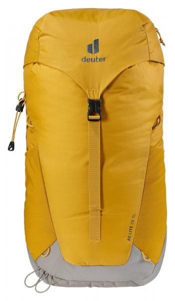 Deuter Wanderrucksack Damen AC Lite 28 SL - curry-pepper