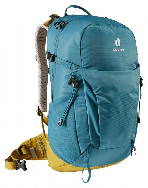 Deuter Wanderrucksack Damen Trail 24 SL - denim-turmeric