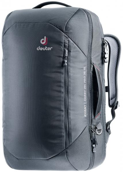 Deuter Travel Backpack AViANT Carry On Pro 36 SL Women - black