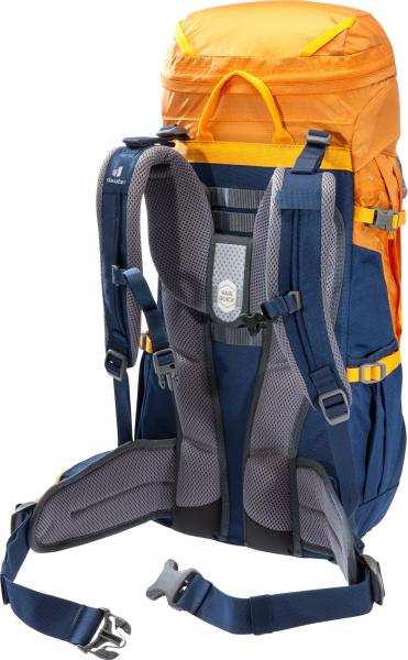 Deuter Fox 30 Children Backpack - mango-midnight