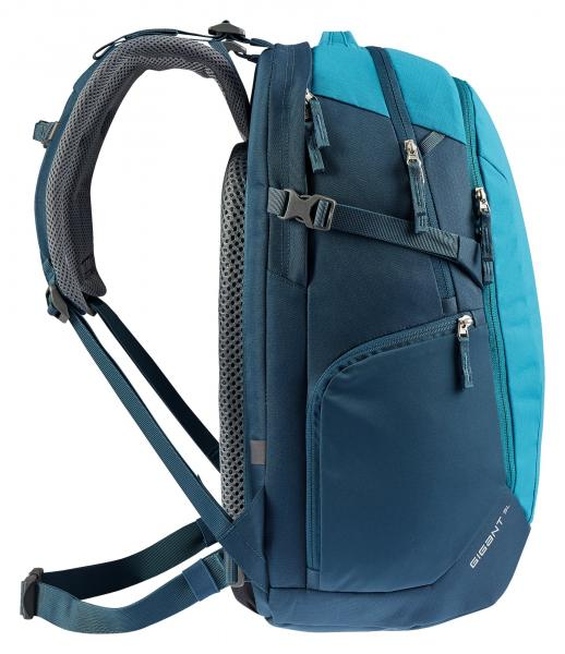 Deuter Gigant SL Daily Backpack Woman - petrol-arctic