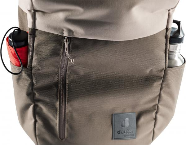Deuter UP Stockholm Daily Backpack - stone-pepper
