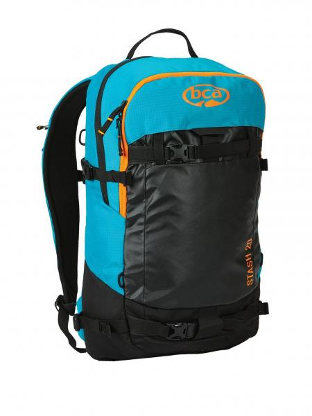BCA Stash 20 Backpack - 20 Liters - Kingfisher Green