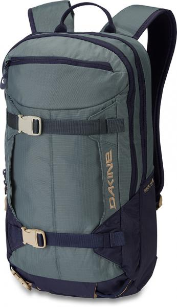 Dakine MISSION PRO 18L Backpack - DARK SLATE
