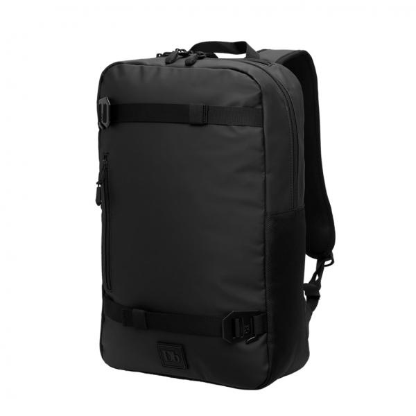Douchebags The Scholar Rucksack - Black Out