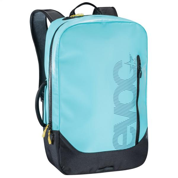 Evoc Commuter Bag - 18 Liter - Neon Blue