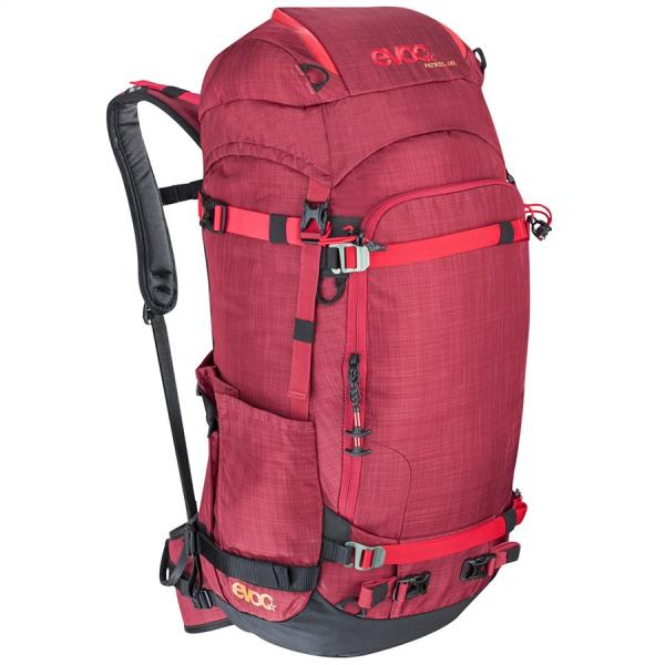 Evoc Patrol 40l Backpack heather ruby