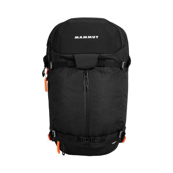 Mammut Nirvana 35 Ski Backpack - Black