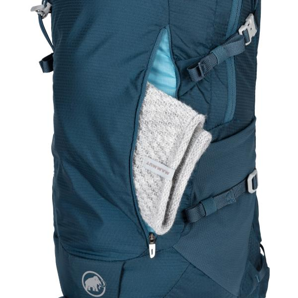 Mammut Lithium Speed 15 L Backpack - Jay